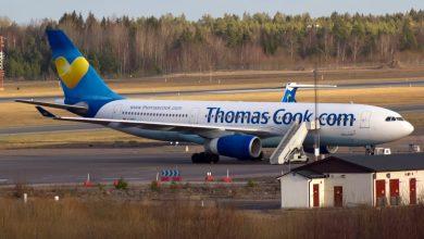 Een A330 van Thomas Cook - ©Wikipedia/Bene Riobó