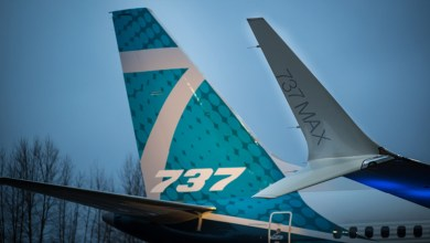 737 Max 7 - ©Boeing