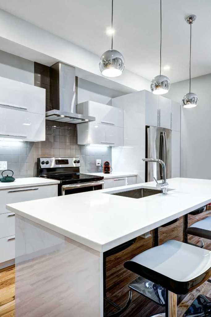 Kitchen Building Services