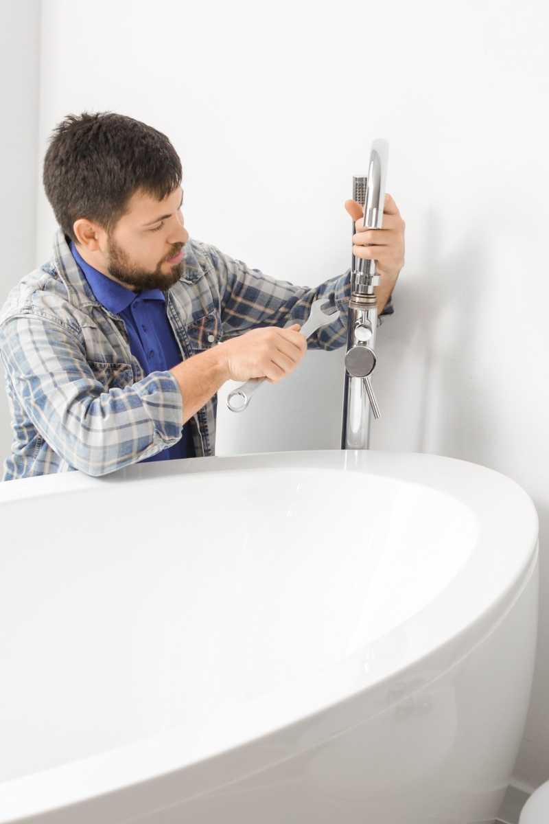 bathroom repairs near me