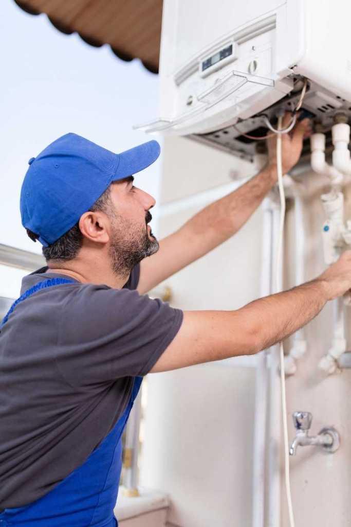 boiler service near you