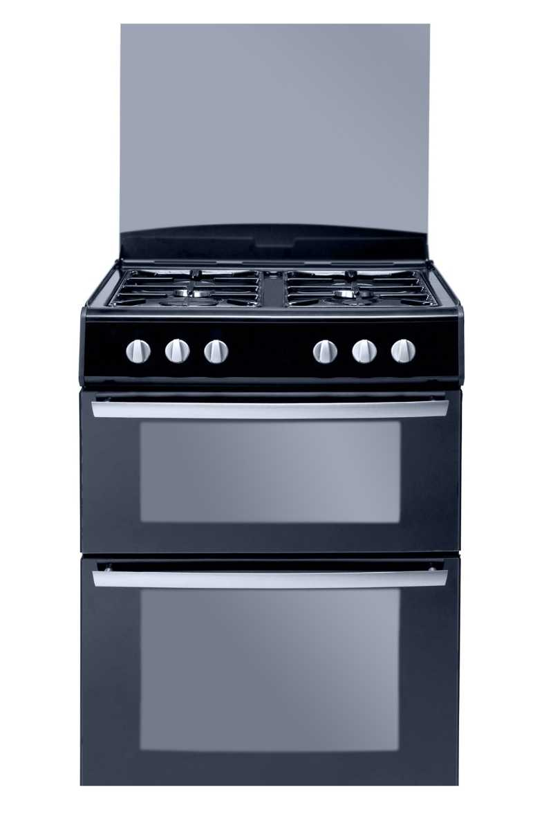 Cooker Installation Services