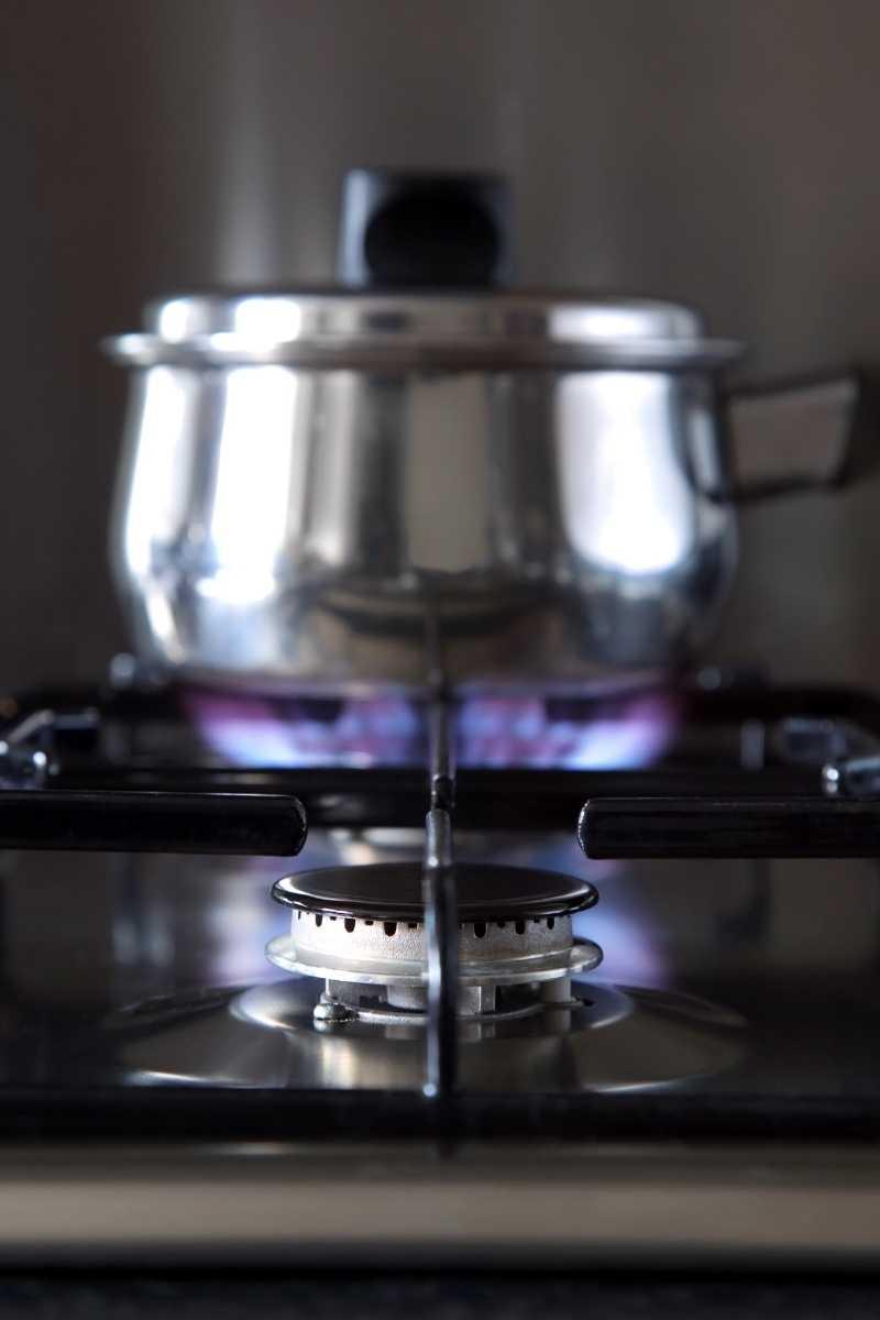 Cheap Gas Cooker Hob Installation