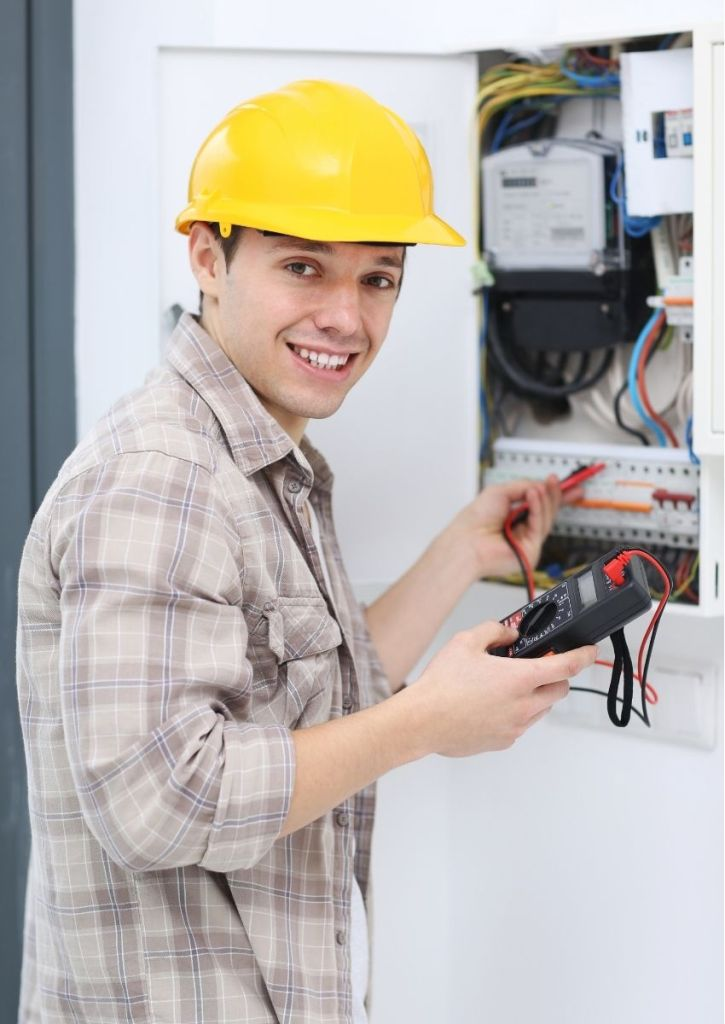fuse board installation near you