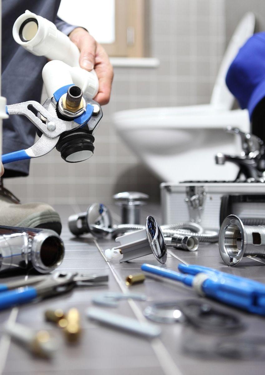 property maintenance companies