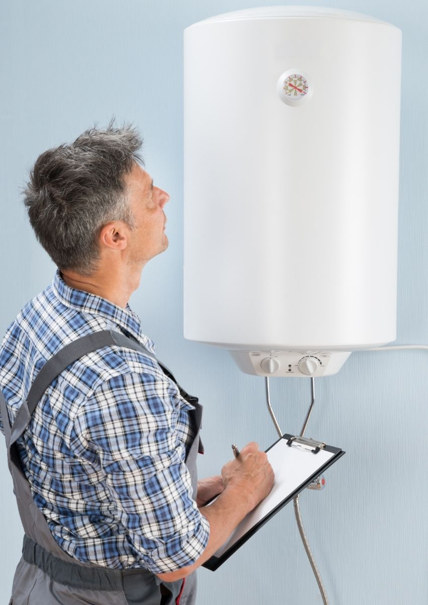 Cheapest electric boiler installation