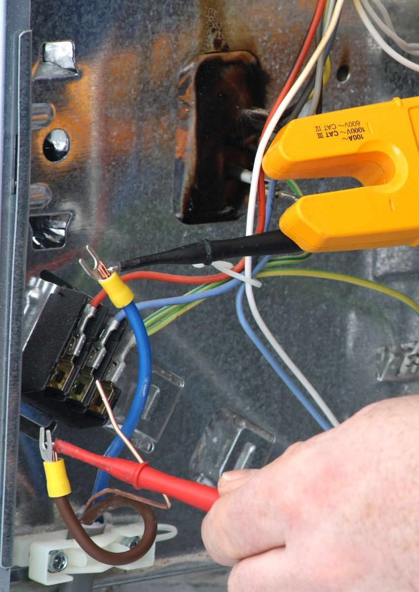 Electrical fault finding near you