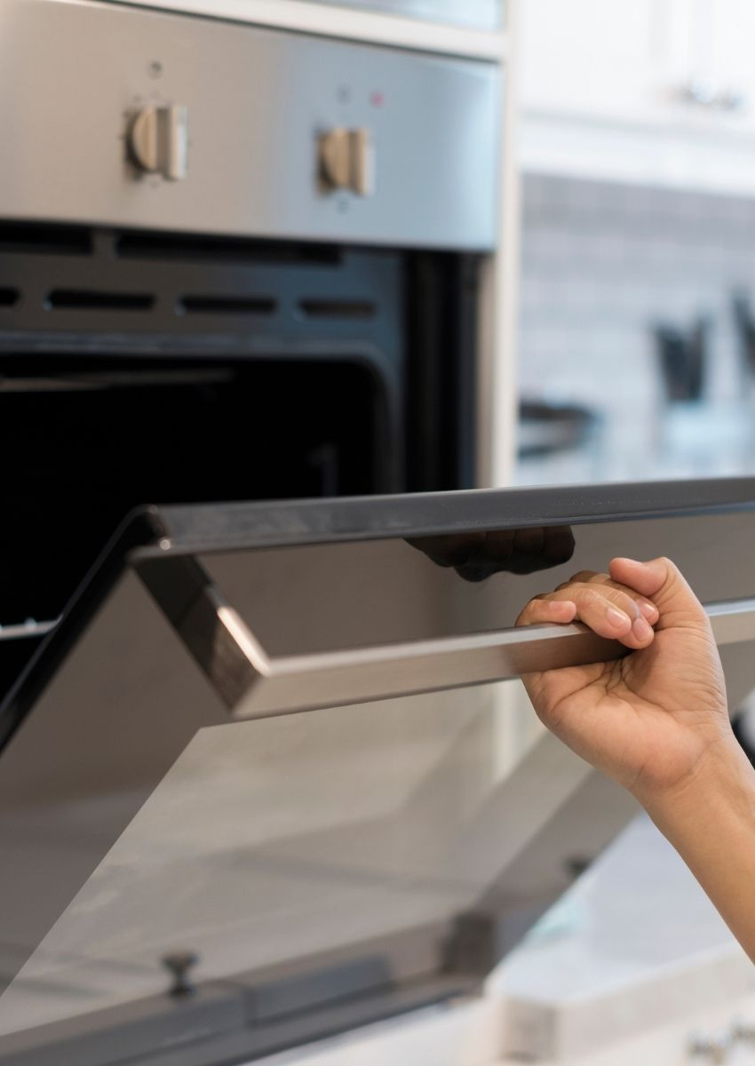 cheapest electric oven repairs near me