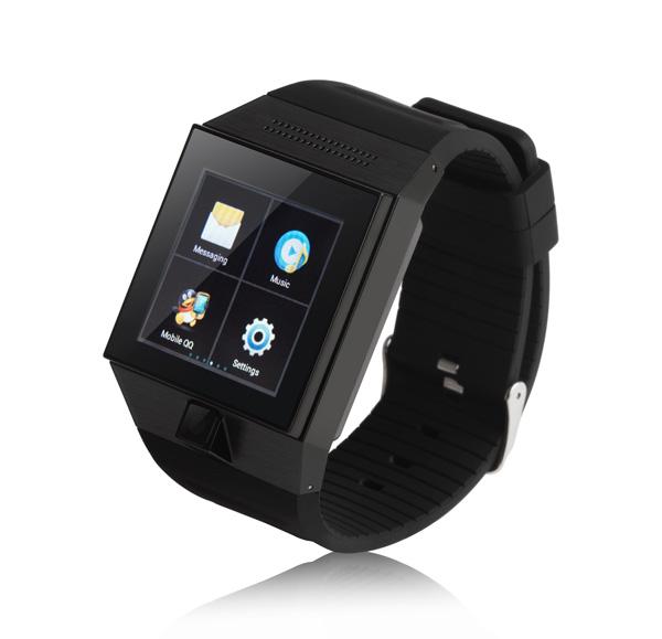 uPlaySmartWatchPhone-S5-Black-5