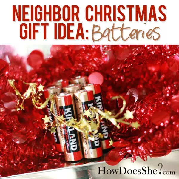 20 of the best creative and cheap neighbor gifts for christmas cheap neighbor gifts negle Images