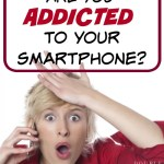 Smartphone Addiction (4 Methods to Find Balance)