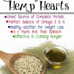 10 Easy Ways to Eat Hemp Hearts