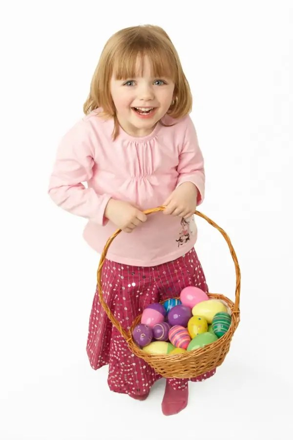 easter basket stuffers for kids