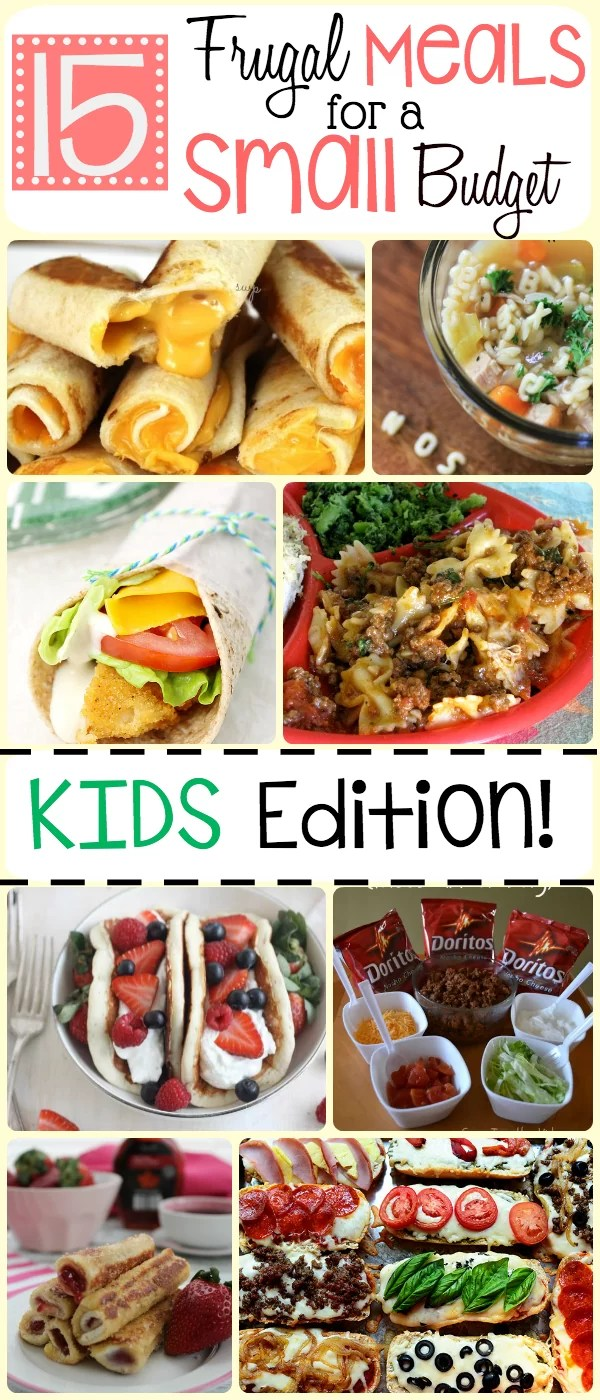 Meals Perfect For Kids Your Will Love That Are Easy To Make As