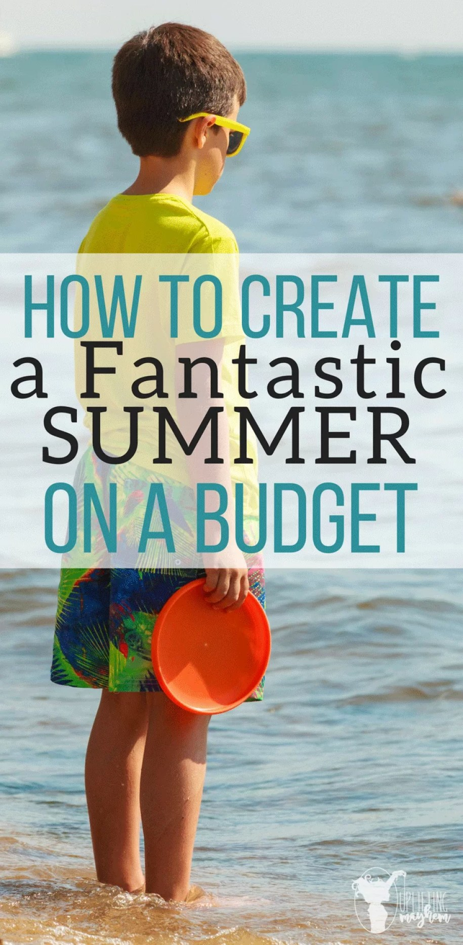 Are you on a budget and need some ideas for this summer? Check out these fun tips and activities for a summer your kids will love!
