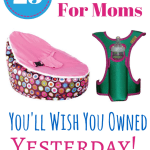 25 Inventions for Moms You'll Wish You Owned Yesterday