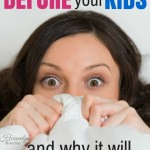 How to Wake up BEFORE Your Kids (and Why it will Change Your Life!)