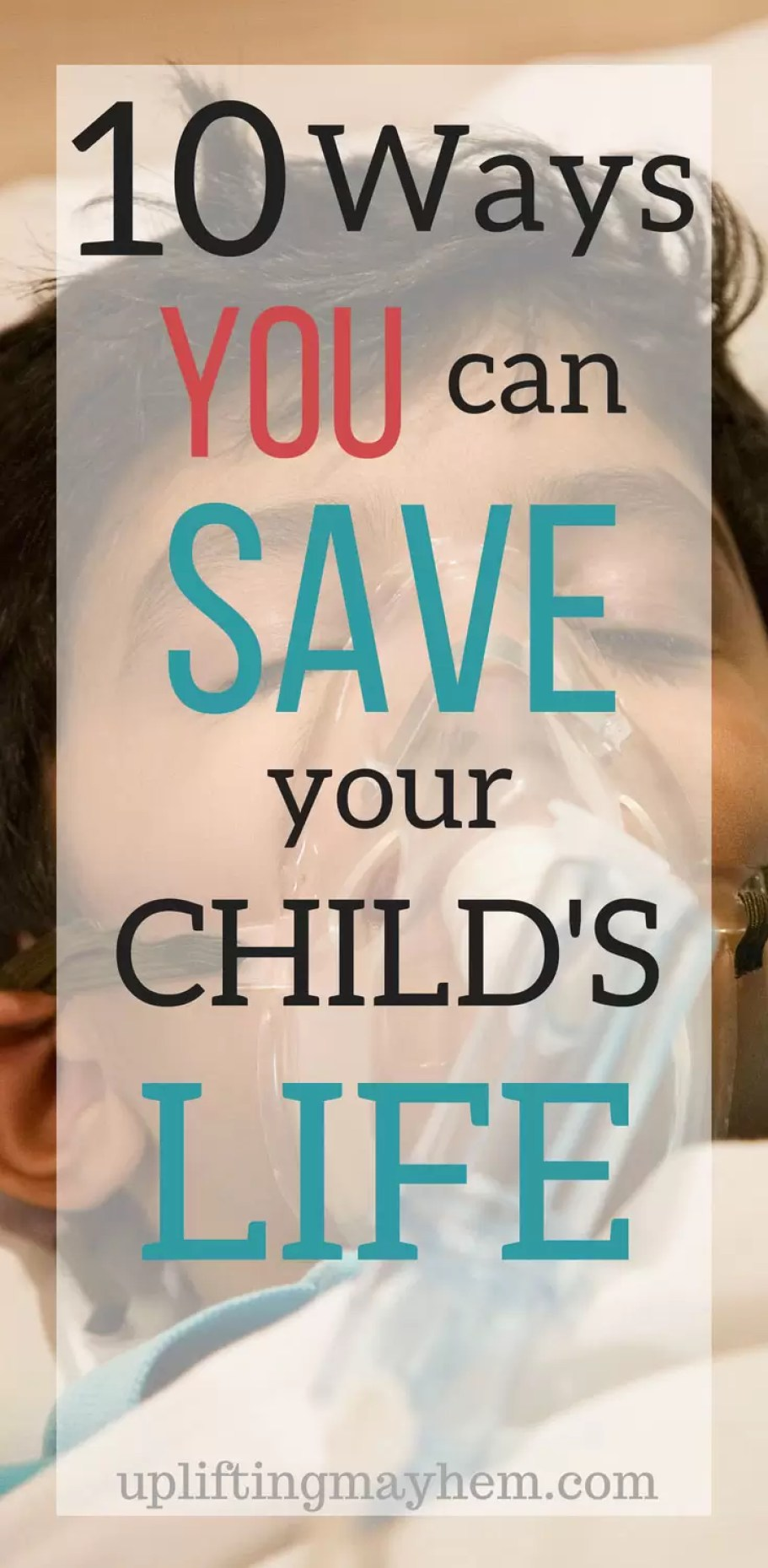 Guidance for drowning, child CPR, resuscitation, bleeding, button battery ingestion, swallowing poison, button batteries or magnets.