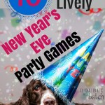 New Year's Eve Party Games