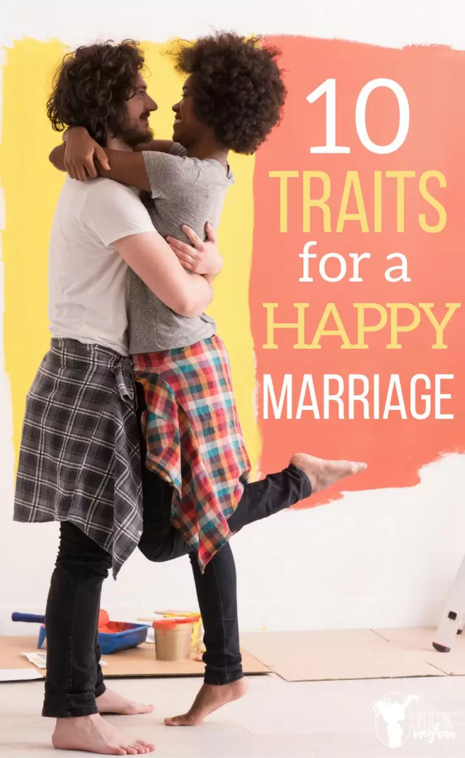 Happy married couples all have similar traits and habits! Discover these traits and tips to create your own happy marriage!