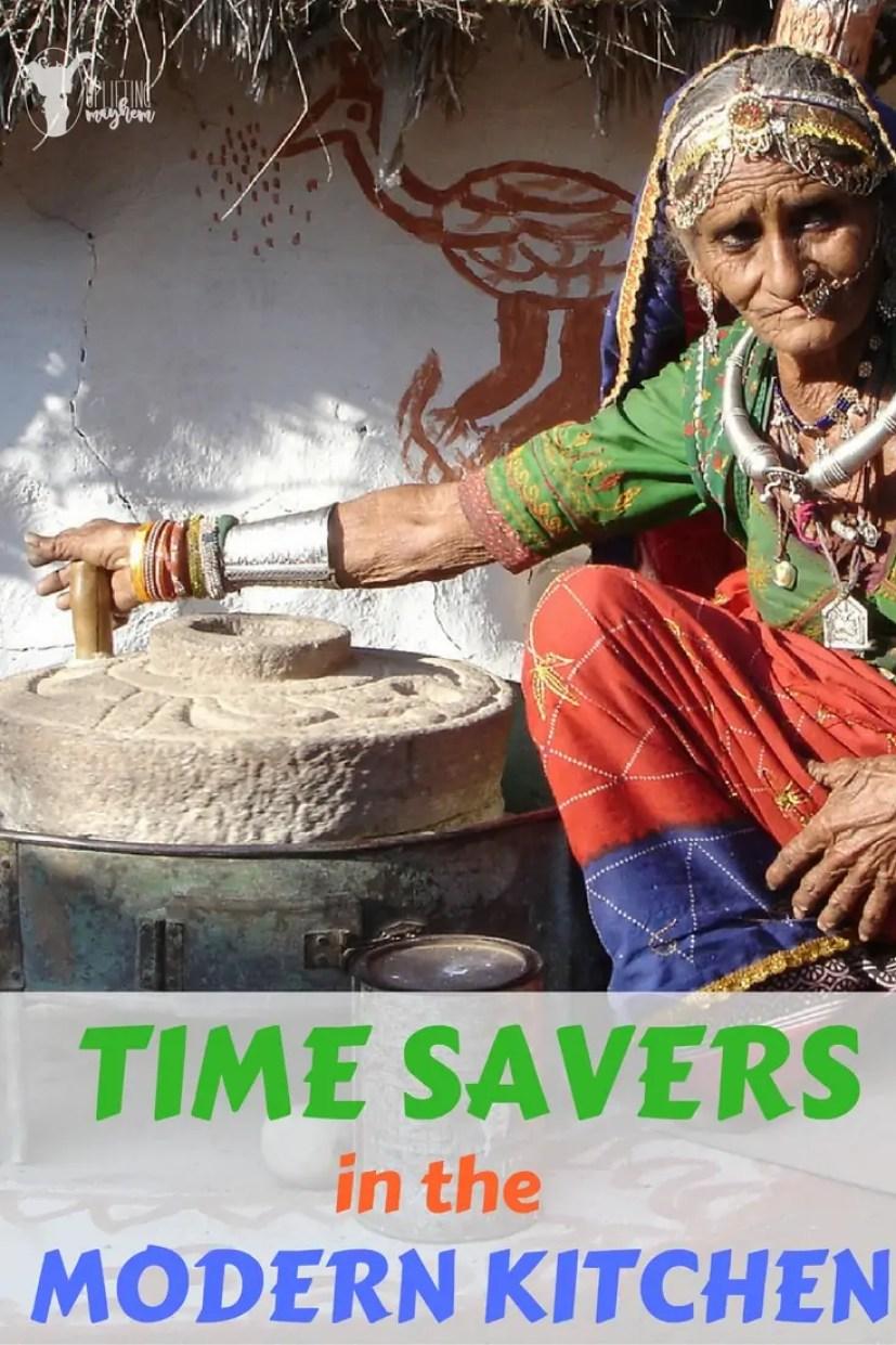 time-savers