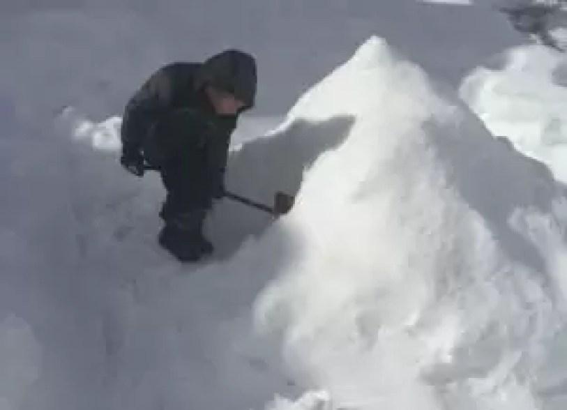 5 UNIQUE SNOW ACTIVITES