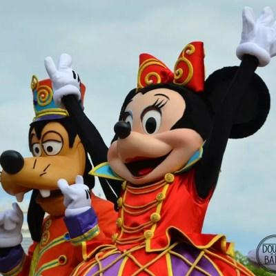 10 Free Things YOU can get at Disneyland