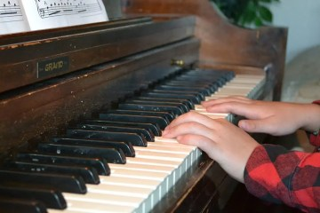 Confidently Teach your Child(ren) the Piano