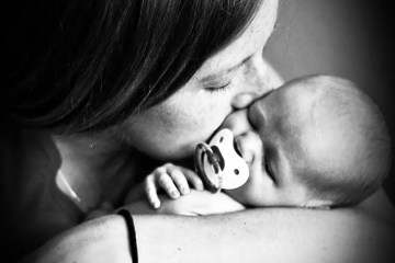 Breast feeding isn't for you, and that is OK