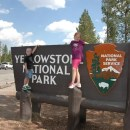 Discover Yellowstone with these KID FRIENDLY ACTIVITIES