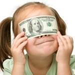 Money Smart For Kids Part 2: Savings Buckets