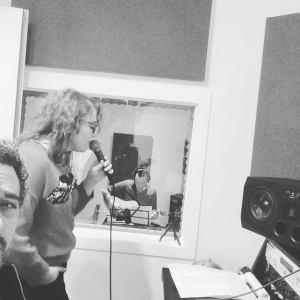 Enregistrement Studio