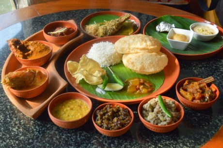 Wanna Taste Traditional Foods in Jaffna?