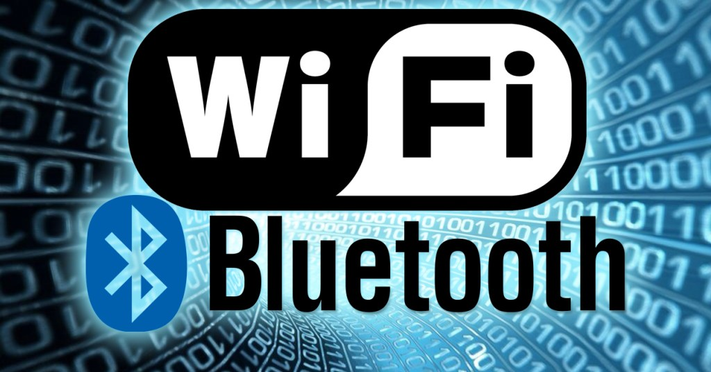 wifi-bluetooth