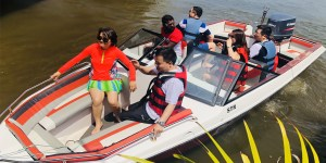 River Adventure – Water Sports Center
