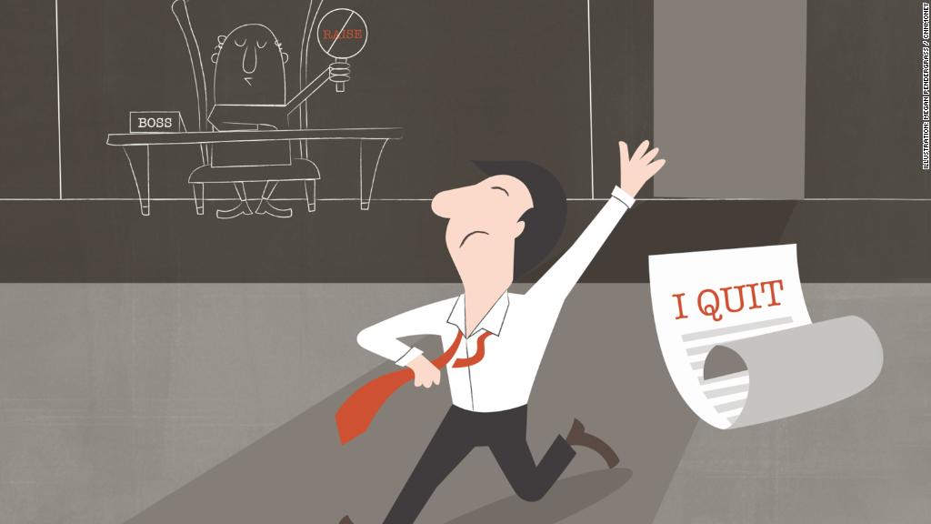 What makes employees quit, and what can you do to prevent it?