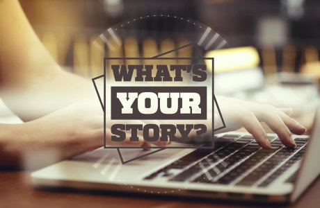 What is your story today?