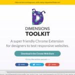As mais úteis extensões Chrome para Designers & Developers