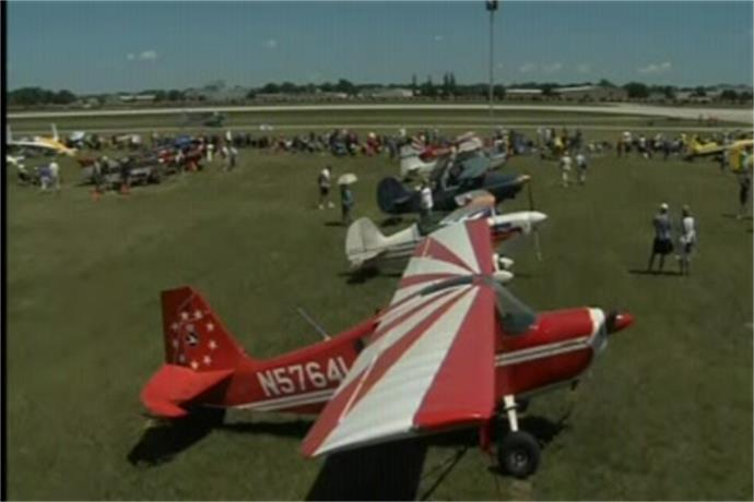 EAA AirVenture Ends_5449968529105046506