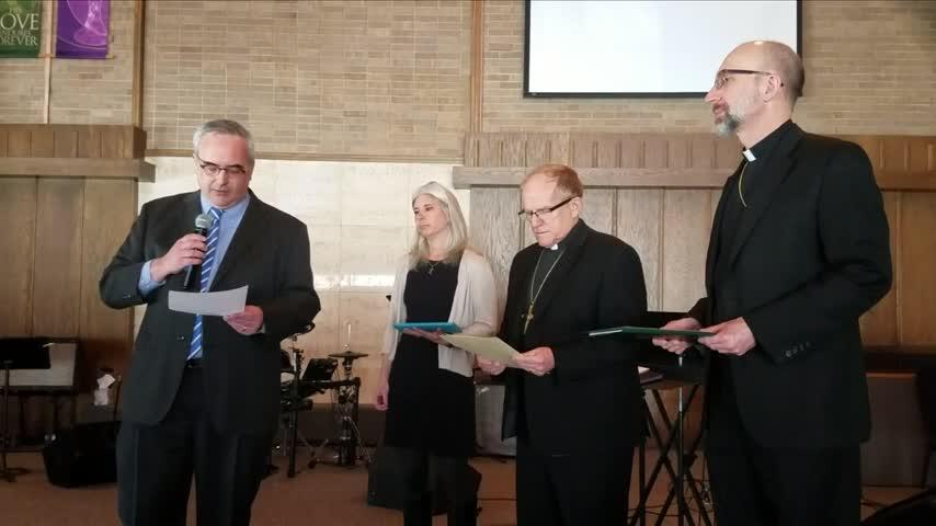 U-P- faith communities pledge support to fighting addiction_86608058