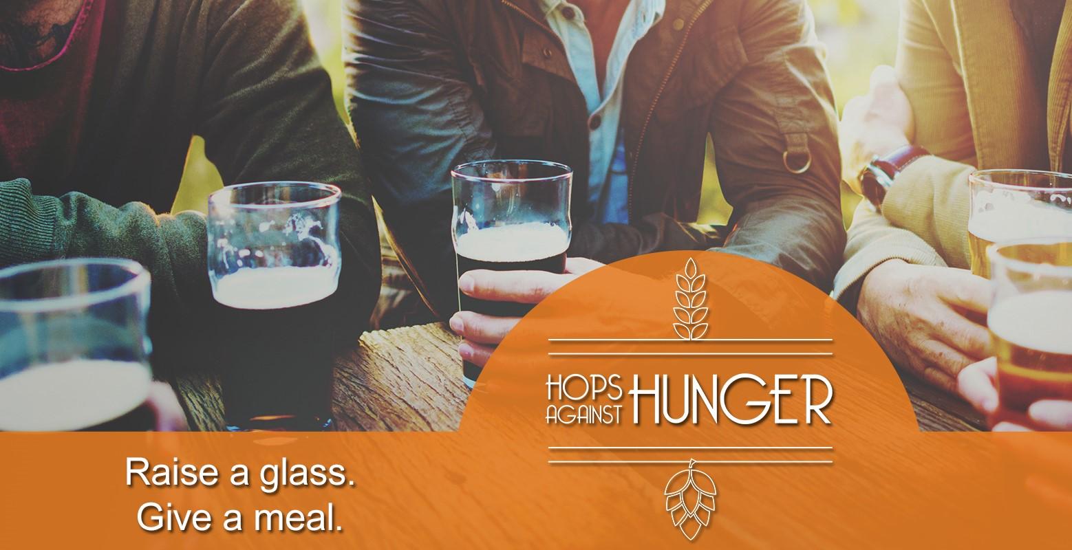 Hops Against Hunger
