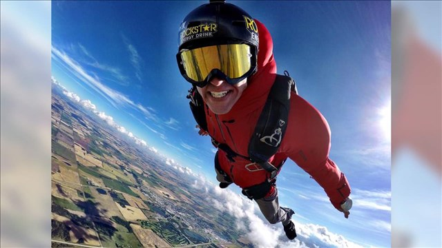 Delta County Airport to host two-day skydiving event