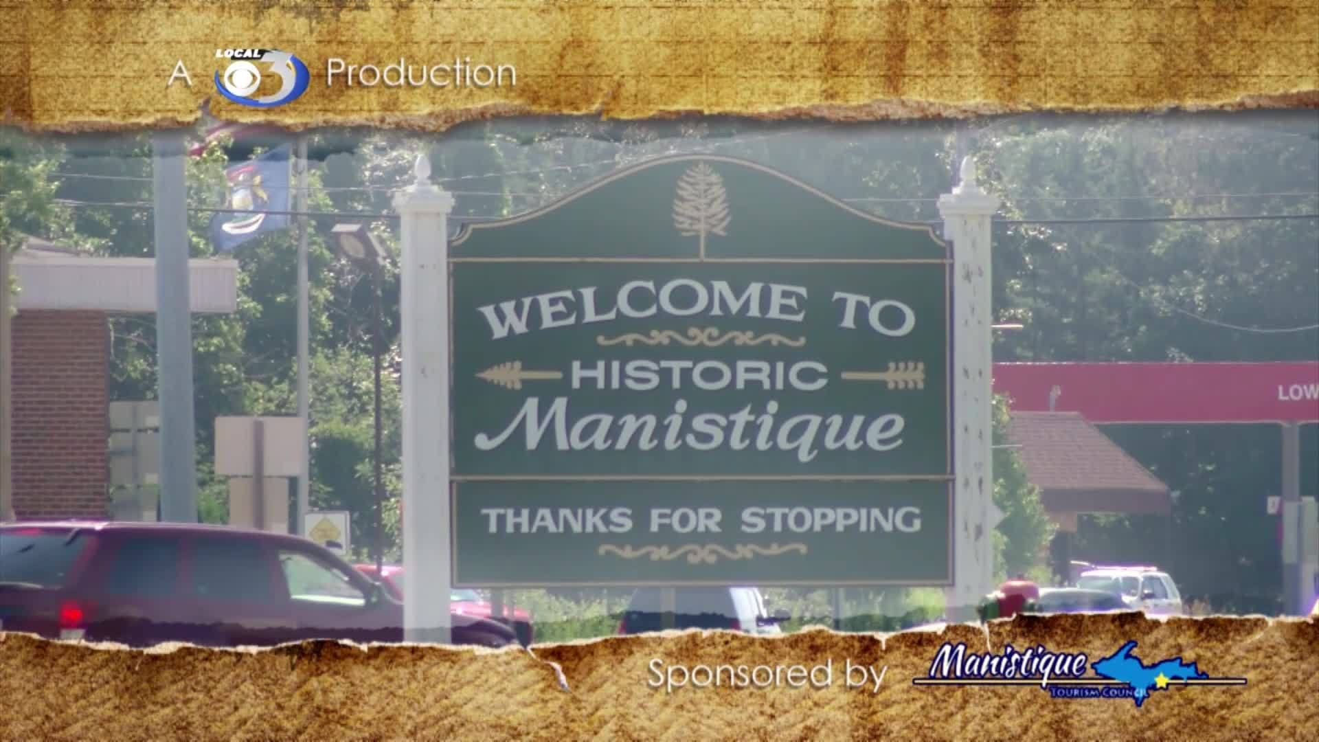 Explore the U.P. Shore - Visit Manistique