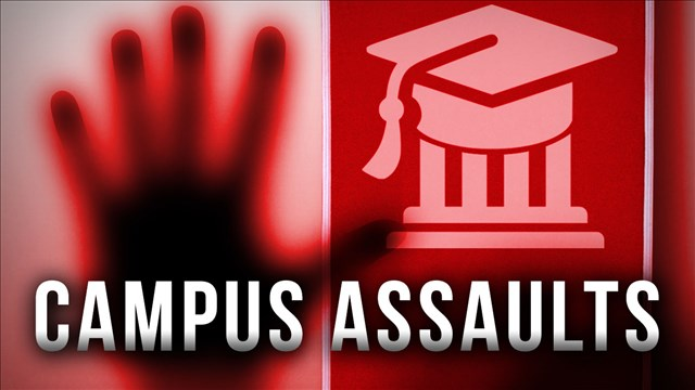 campus sexual assault