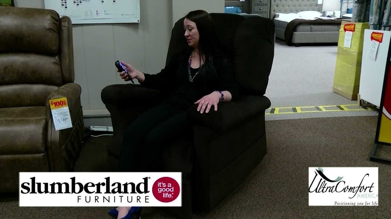 Slumberland - Lift Chairs
