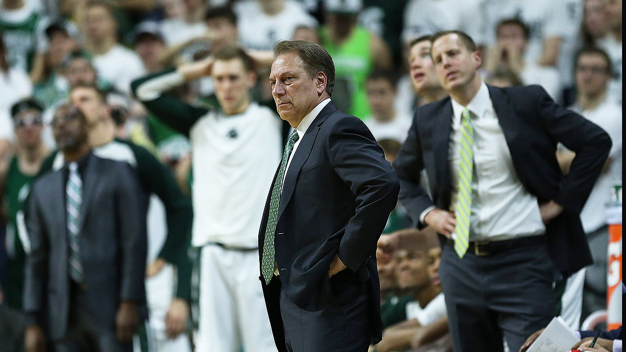 Steve Smith- Tom Izzo won-t let Spartans look past No- 15 seed MTSU_17752136-159532