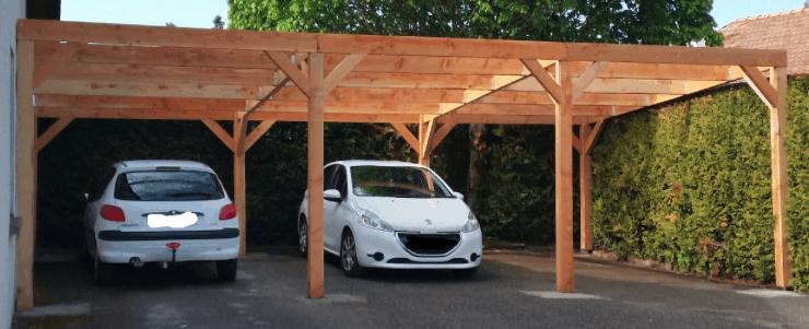 guide d achat des abris de voiture
