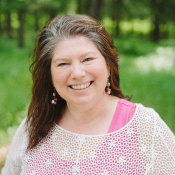 About Becky Flansburg | Meet the Up North Parent Team