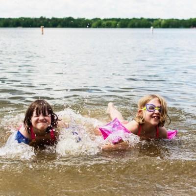 Summer Goals – Fun & Family