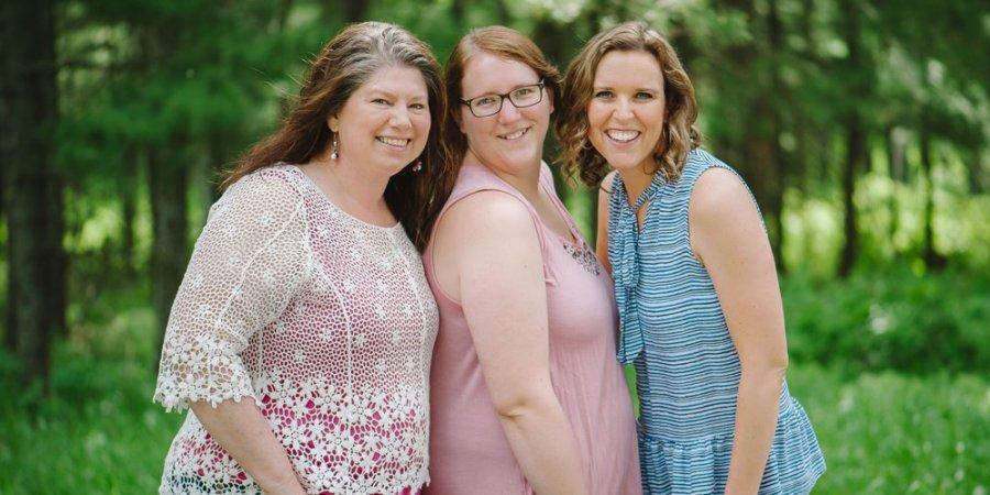 Meet the Up North Parent Team - Inspiring Thriving Families and Strong Communities - Brainerd, Minnesota
